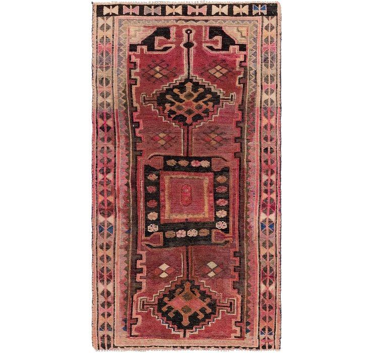 105cm x 195cm Shiraz Rug