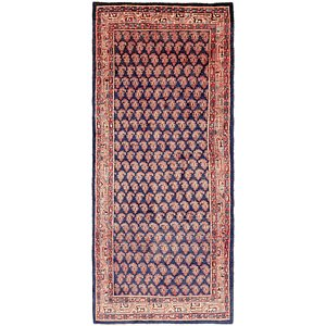 Link to 4' 5 x 10' 7 Farahan Runner Rug item page