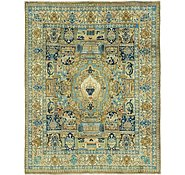 Link to 9' 9 x 12' 5 Kashmar Persian Rug