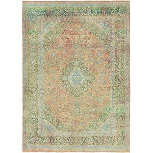 HandKnotted 10' 2 x 12' Mashad Persian Rug