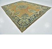 Link to 10' 4 x 13' 8 Mahal Persian Runner Rug