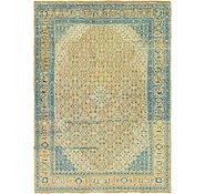 Link to 8' 6 x 11' 9 Farahan Persian Rug