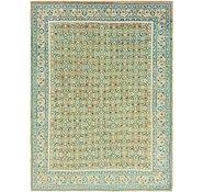Link to 10' x 13' 7 Farahan Persian Rug