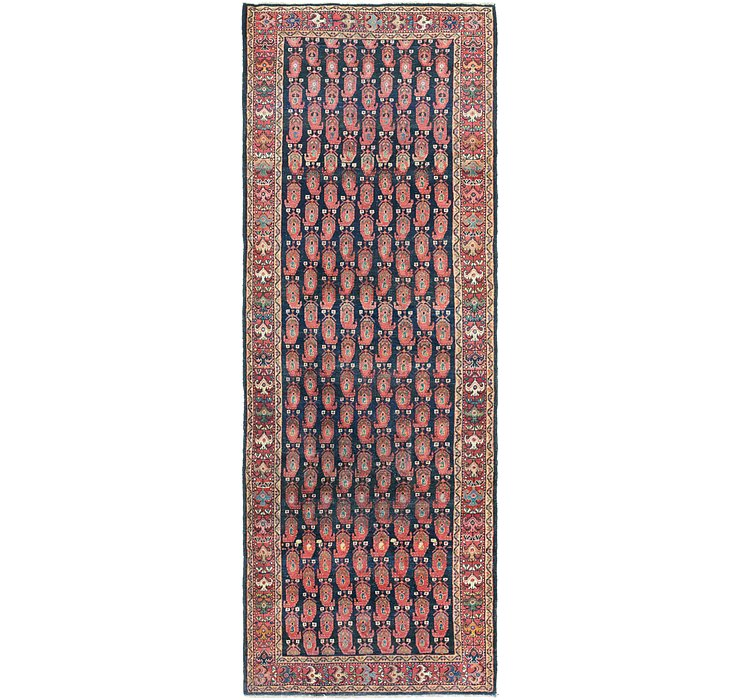 5' 2 x 14' 5 Malayer Persian Runner ...