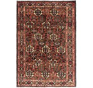 Link to 6' 10 x 9' 10 Bakhtiar Persian Rug