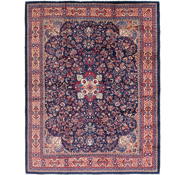 10' 3 x 13' 2 Mahal Persian Rug