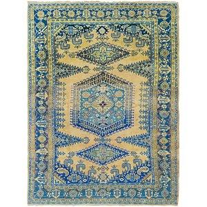 8' x 10' 10 Viss Persian Rug