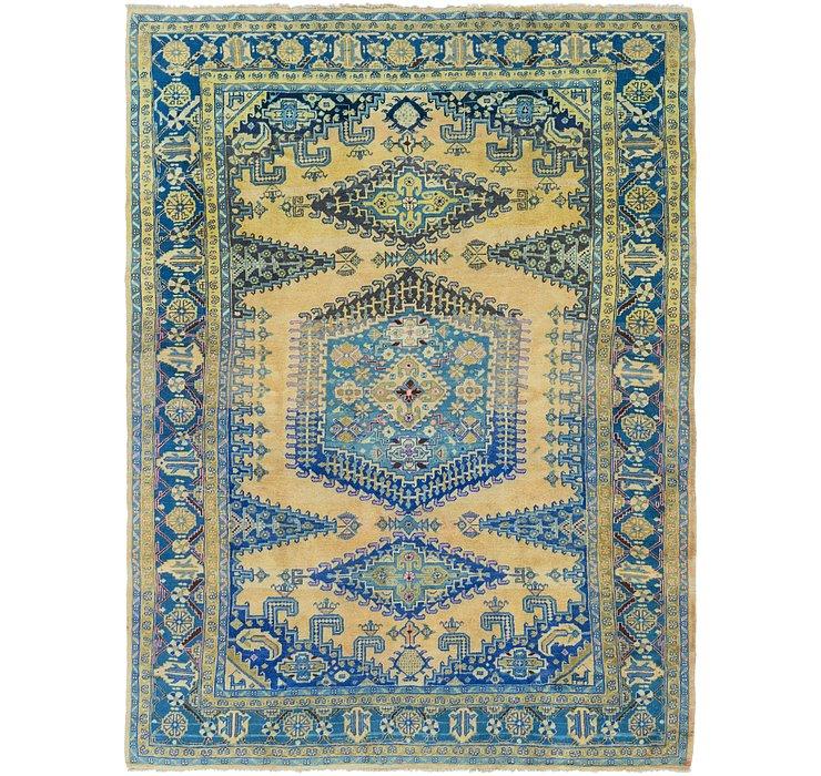 245cm x 330cm Viss Persian Rug