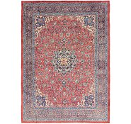 Link to 9' 8 x 13' 4 Sarough Persian Rug