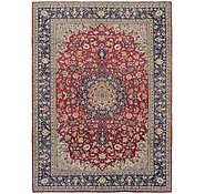 Link to 9' 7 x 13' 2 Isfahan Persian Rug