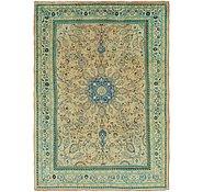 Link to 9' 9 x 13' 6 Mahal Persian Rug
