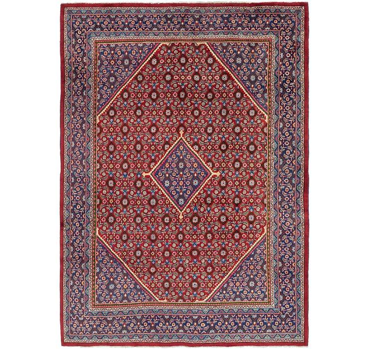 9' 10 x 13' 3 Farahan Persian Rug