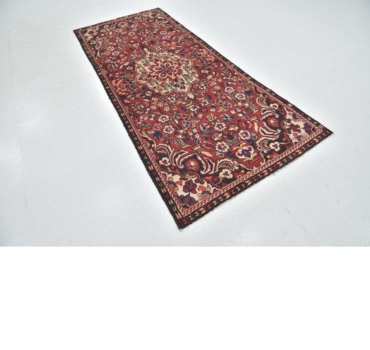 3' 10 x 8' 8 Liliyan Persian Runner ...