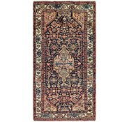 Link to 4' 8 x 9' 4 Tuiserkan Persian Runner Rug