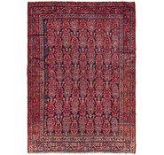 Link to 4' 3 x 6' 2 Malayer Persian Rug
