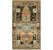 Link to 3' 3 x 6' Saveh Persian Rug