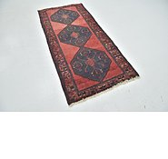 Link to 3' 2 x 6' 5 Zanjan Persian Runner Rug