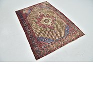 Link to 4' 4 x 6' 4 Koliaei Persian Rug