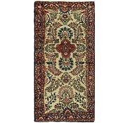 Link to 2' 7 x 5' 7 Mehraban Persian Runner Rug