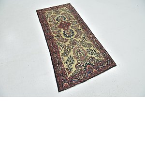 Link to 2' 7 x 5' 7 Mehraban Persian Runner... item page
