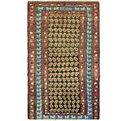 Link to 3' 8 x 6' 5 Malayer Persian Rug