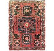 Link to 4' 8 x 6' 6 Zanjan Persian Rug