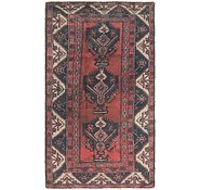 Link to 4' x 7' Ferdos Persian Rug