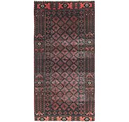 Link to 100cm x 198cm Balouch Persian Runner Rug