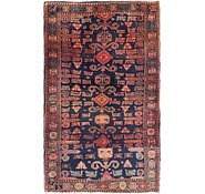 Link to 3' 10 x 6' 4 Gholtogh Persian Rug