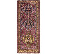 Link to 3' 8 x 8' 6 Tabriz Persian Runner Rug
