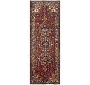 Link to 3' 2 x 9' 6 Zanjan Persian Runner Rug