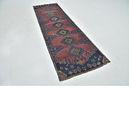 Link to 2' 10 x 9' 2 Viss Persian Runner Rug