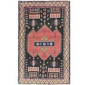 Link to 4' 2 x 6' 8 Koliaei Persian Rug