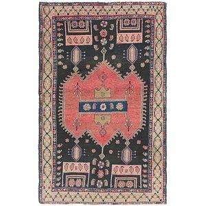 Link to 127cm x 203cm Koliaei Persian Rug item page
