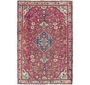 Link to 4' 2 x 6' 5 Borchelu Persian Rug