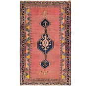 Link to 4' 6 x 7' 7 Shiraz Persian Rug