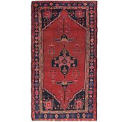 Link to 4' 10 x 9' 3 Koliaei Persian Rug
