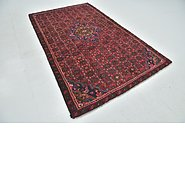 Link to 5' 2 x 8' 5 Hossainabad Persian Rug