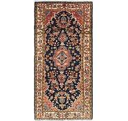 Link to 3' 4 x 7' Borchelu Persian Runner Rug