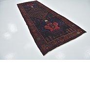 Link to 5' x 13' 5 Sirjan Persian Runner Rug