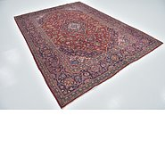 Link to 7' 2 x 10' Kashan Persian Rug