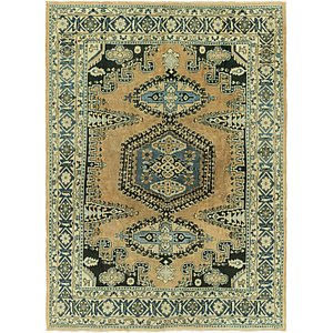 Link to 7' 4 x 10' 5 Viss Persian Rug item page