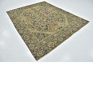 Link to 7' 3 x 9' Hamedan Persian Rug