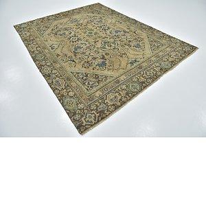 Link to 220cm x 275cm Hamedan Persian Rug item page