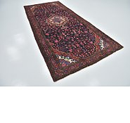 Link to 5' 2 x 11' 2 Jozan Persian Runner Rug