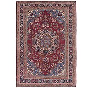 Link to 6' 9 x 9' 8 Mashad Persian Rug