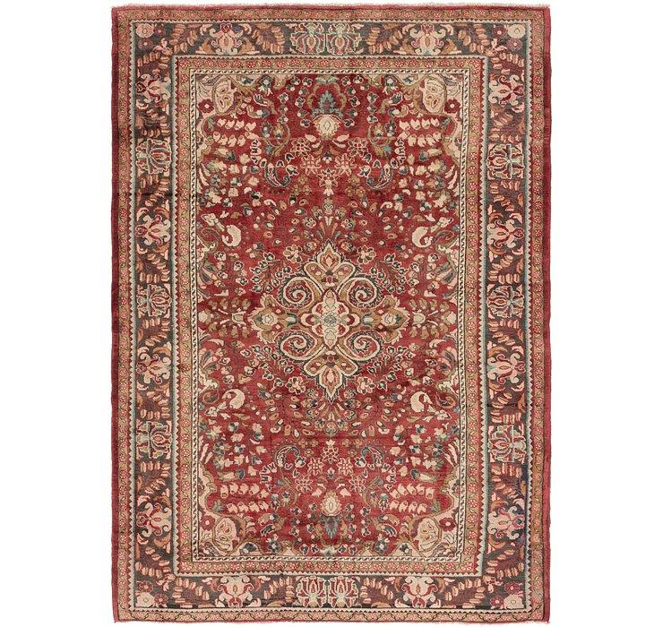 7' 2 x 10' 5 Liliyan Persian Rug
