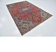 Link to 6' 2 x 9' 4 Tabriz Persian Rug