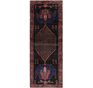 Link to 4' 9 x 13' 2 Sirjan Persian Runner Rug