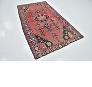 Link to 4' 6 x 8' Shiraz Persian Rug